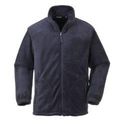 Bluza polarowa Portwest F400 rozm. XS-3XL 6 kolorów ciepła bluza do pracy polarek polar ciepły bluza robocza granatowa