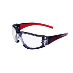 przeciwodpryskowe okulary ochronne okulary robocze, okulary uv okulary bhp Okulary ochronne bezbarwne Lahti PRO L1500500