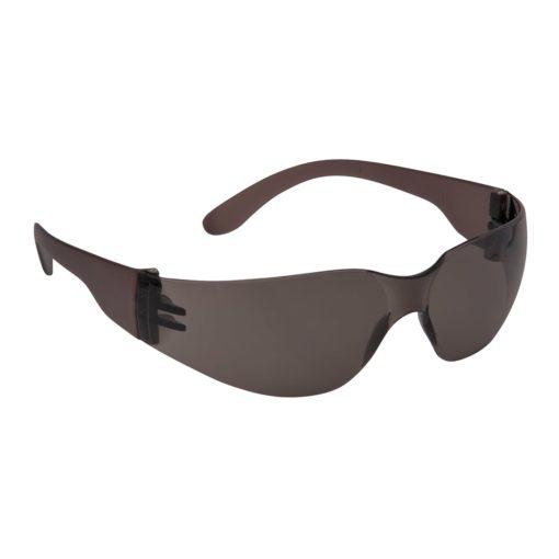konturowe okulary ochronne portwest pw32 przeciwsłoneczne anty olśnieniowe przeciwolśnieniowe bhp do pracy czarne