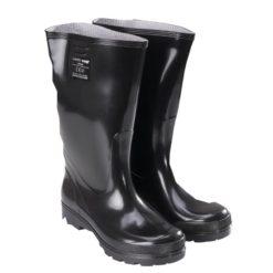 Kalosze Lahti PRO L30702 Wysokie bez Podnoska OB SRA robocze ochronne gumiaki gumofilce kalosze buty obuwie bhp czarne 2