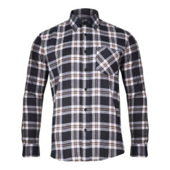 Robocza Koszula Flanelowa Lahti PRO LPKF2, koszula flanelowa, koszula robocza, koszula ochronna, koszula ochronna robocza, lahti pro