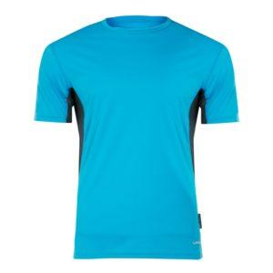 koszulka funkcyjna lahti pro l40210 niebieska, koszulka funkcyjna, koszulka robocza, koszulka lahti pro