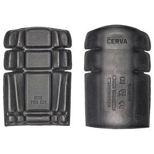 ochraniacze na kolana laide cerva nakolanniki ochronniki kolan ochronne EVA do kieszeni w spodniach czarne pianka