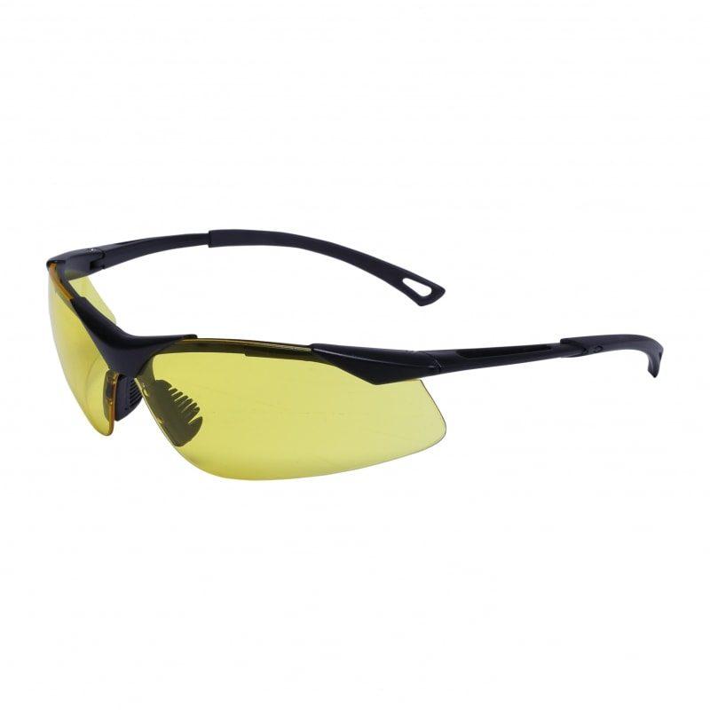 Okulary Ochronne Żółte Lahti PRO L1500400 FT,okulary ochronne, okulary robocze, okulary bhp, Lahti PRO, proline, przeciwsłoneczne, filtr uv, okulary z filtrem uv