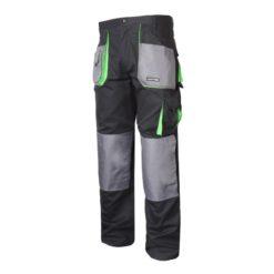 Spodnie robocze Lahti PRO L40506 do pracy ochronne bhp sklep system internetowy do pasa w pas mocne bawełniane przewiewne dla pracowników odzież ochronna