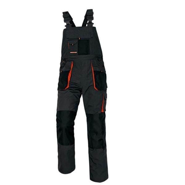 361deb50dba6e3 Spodnie Robocze Ogrodniczki Emerton rozm. 46-64