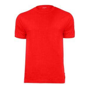 Koszulka T-shirt Lahti PRO L40201 Czerwona