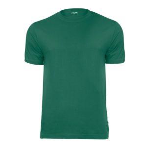 Koszulka T-shirt Lahti PRO L40206 Zielona