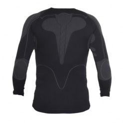 koszulka termoaktywna Lahti PRO L41201, koszulka termoaktywna, koszulka robocza, koszulka ochronna, lahti pro tył