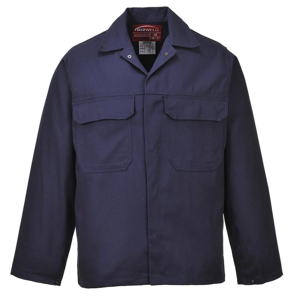c005cfcbb3 Bluza trudnopalna Bizweld Portwest BIZ2 4 kolory - rozm. S-5XL