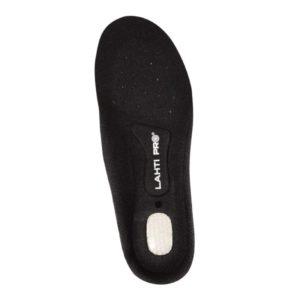 Wkładki sportowe do butów Lahti PRO L90306 wkładka sportowa do butów do obuwia robocza roboczego bhp ochronna wyprofilowana amortyzująca góra