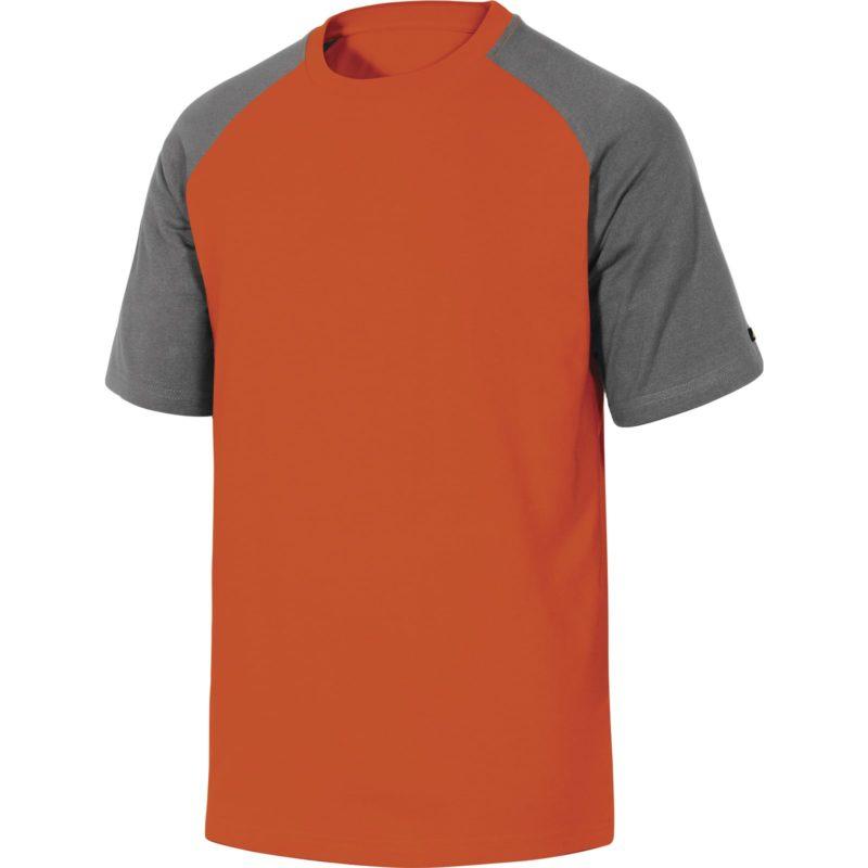 428774a07 Koszulka T-Shirt Delta Plus Genoa rozm. S-3XL 4 kolory