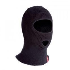 Kominiarka Lahti PRO L1020500 Czarna ciepła czapka zimowa kominiarka mrozoodporna średnio gruba bhp ocieplana na zimę