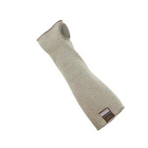 Zarękawek antyprzecięciowy CETIA ochronny bhp do pracy zarękawki antyprzecięciowe odporne na gorąco rękaw ochronny termoodporny