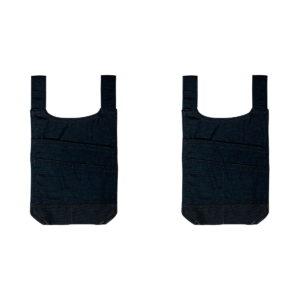 Kieszenie monterskie do spodni DELTA PLUS MAPOC kieszeń narzędziowa do paska dodatkowe kieszenie do spodni monterskie instalatorskie delta panoply robocze ochronne bhp czarne granatowe obie