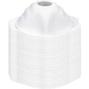 Wkłady filtrujące Delta Plus SPIDER REFILL FFP3 SPIDERMASK 30 szt. wkłady filtracyjne do filtrowania maseczki do półmasek przeciwpyłowe materiałowe z włókniny uzupełnienie bhp sklep bhp środki ochrony Wkłady filtrujące Delta Plus SPIDER REFILL FFP2