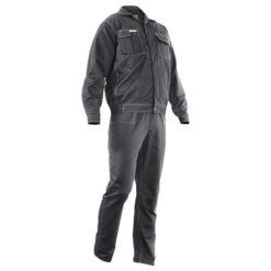 Ubranie Robocze BRIXTON CLASSIC szare odzież ochronna robocza uniform do pracy bhp sklep dwuczęściowy przemysłowy ciuchy robocze polstar