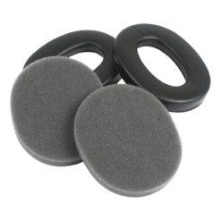 Zestaw Higieniczny HY51 Do Nauszników 3M Optime I elementy wymienne do ochronników słuchu gąbka poduszki wygłuszające pianki czarne szare