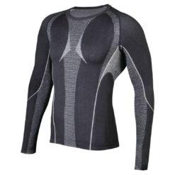 Koszulka Termoaktywna DELTA PLUS KOLDYTOP t-shirt longsleeve termiczna top dopasowana odprowadzająca wilgoć szybkoschnąca do pracy bhp sklep bielizna czarna