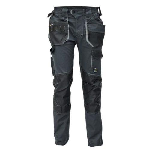 Spodnie robocze CERVA DAYBORO 4 kolory do pracy w pas ochronne odzież z kieszeniami slimowane sklep bhp wzmocnione wytrzymałe dla pracownika antracyt czarny