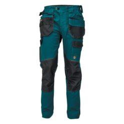 Spodnie robocze CERVA DAYBORO 4 kolory do pracy w pas ochronne odzież z kieszeniami slimowane sklep bhp wzmocnione wytrzymałe dla pracownika morskie