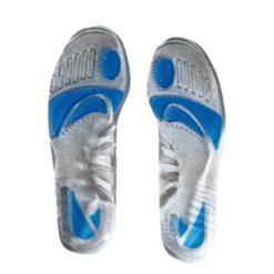 Wkładki żelowe do butów PORTWEST FC90 wygodne żelowe szare niebieskie bhp sklep system