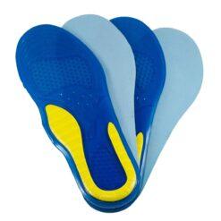 Wkładki żelowe do butów URGENT URG-07 buty robocze z żelem wkładki do obuwia bhp sklep system internetowy wygodne miękkie